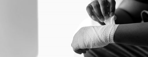 lowercase tip: Personal Injury Protection (PIP)